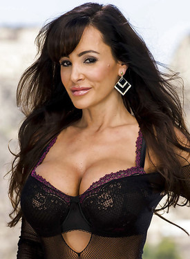 Lisa ann picture galleries